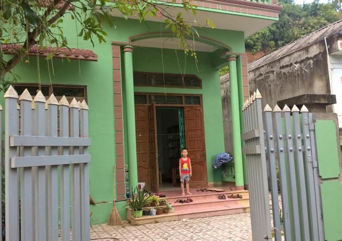 Bán nhà và đất - Tổ 10, Phùng Chí Kiên, TP.Bắc Kạn - Cách đường Quốc Lộ 3 150m