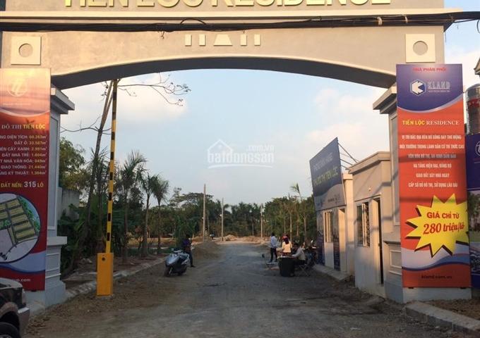 Bán đất giá 280tr/suất, mặt tiền 5m tại TP Phủ Lý, Hà Nam. LH Ms Hạnh 0967 428 357