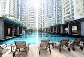 Cho thuê căn hộ Estella view hồ bơi 96m2, 2 phòng ngủ, nội thất đầy đủ 27tr/th, call 0919408646
