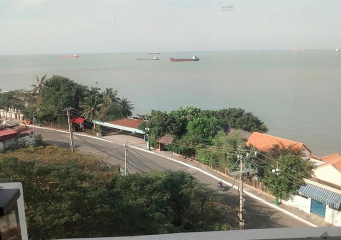 Cho thuê 2 biệt thự cao cấp, view biển và núi đẹp nhất Vũng Tàu tiện nghi đầy đủ