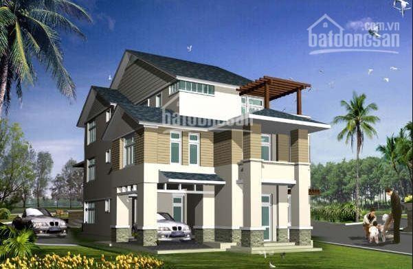 Cho thuê khu đô thị Văn Phú (biệt thự Văn Phú) BT4, giá thuê 25tr/m2, 0917136119