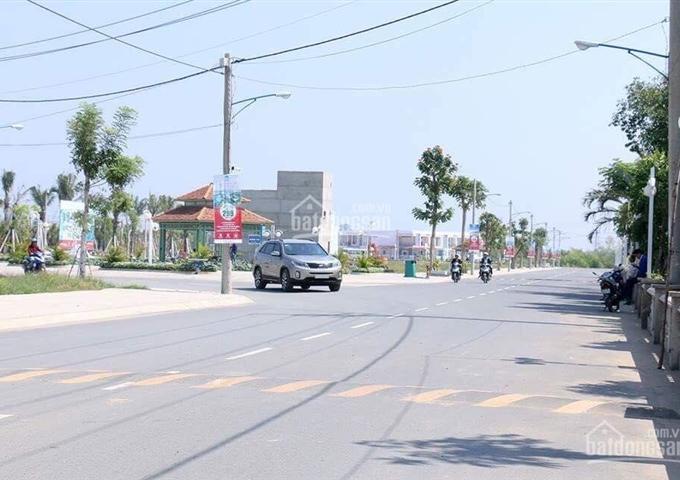 Mở bán 20 nền đất đẹp nhất dự án khu đô thị Tên Lửa 2