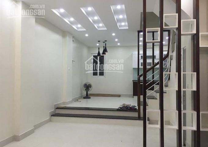 Bán nhà Giap Nhất, Thanh Xuân 42m 5 tầng 3.8 tỷ
