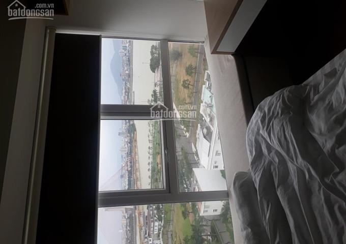 cc bán căn hộ monarchy A tầng 10.hướng sông hàn.nội thất cao cấp