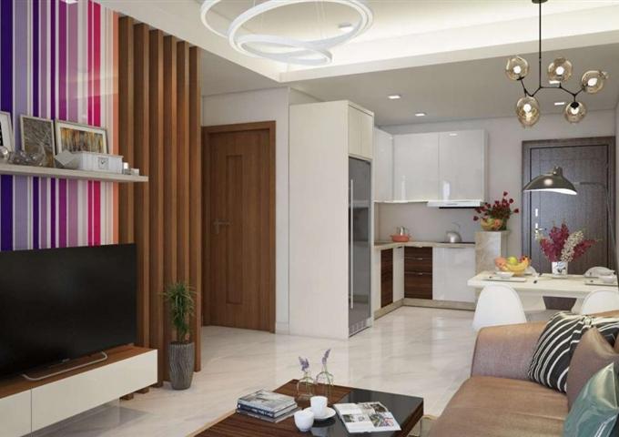 Bán căn hộ Thủ Thiêm Garden 1,5 tỷ căn góc 2PN, LH 0919737476